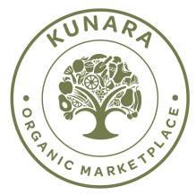 Kunara Organic Market Place logo